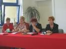 Ogólne zgromadzenie członków - Kwiecień 2013