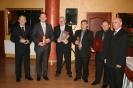 Prezes odbiera Nagrodę Społeczno - Gospodarczą Powiatu Rawickiego