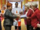 Przekazanie darów do Oddziału Dziecięcego