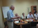 Spotkanie z wykładowcami 11.06.2010