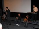 Uroczystość uniwersytetu już po raz drugi uświetnił zespół muzyczny z I LO
