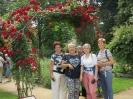 Wycieczka Ogrody Różane