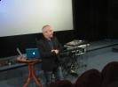 Wykład plenarny z Andrzejem Walusem