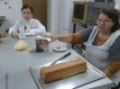 Zajęcia klubu kulinarnego